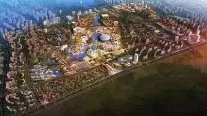 阿里集团大文娱牵手上海经佳文化打造新娱乐产业园
