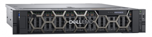 Dell EMC PowerEdge R7525